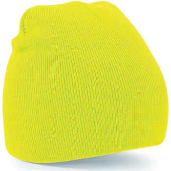 Accessoires Muts Beechfield B44 Fluorescerend Geel