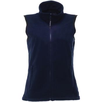 Textiel Dames Fleece Regatta RG184 Donkere marine