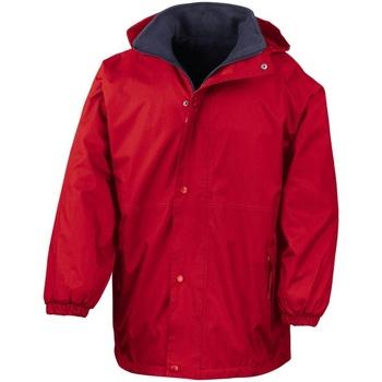 Textiel Heren Windjacken Result StormDri Rood/Zwaar