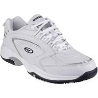 Schoenen Heren Lage sneakers Hi-Tec Lace Up Wit