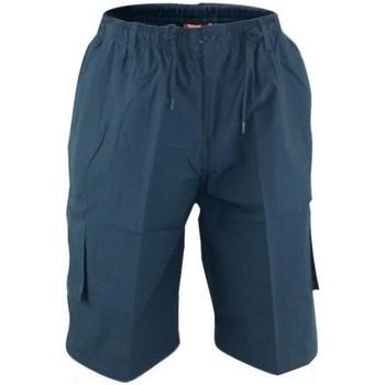 Textiel Heren Korte broeken / Bermuda's Duke Cargo Marine