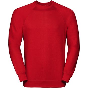Textiel Sweaters / Sweatshirts Russell 7620M Klassiek rood