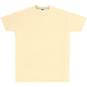 Textiel Heren T-shirts korte mouwen Sg Perfect Anijsbloem