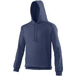 Textiel Sweaters / Sweatshirts Awdis College Denim Blauw