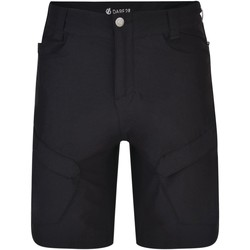 Textiel Heren Korte broeken / Bermuda's Dare 2b Tuned Zwart