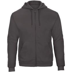 Textiel Sweaters / Sweatshirts B And C ID.205 Antraciet