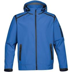 Textiel Heren Fleece Stormtech Comfort Marineblauw