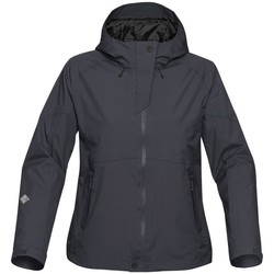 Textiel Dames Windjacken Stormtech Lightning Ultramarijn
