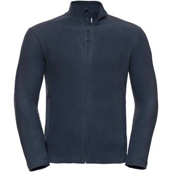 Textiel Heren Fleece Russell Europe Franse marine