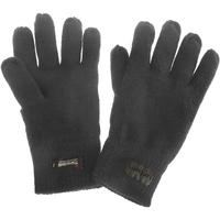 Accessoires Handschoenen Result R147 Houtskool