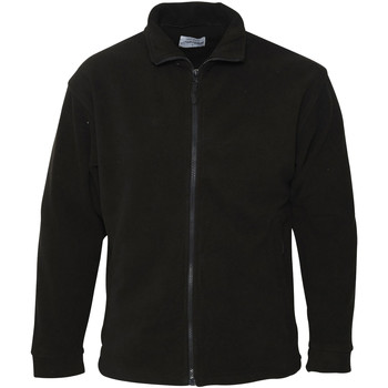 Textiel Heren Fleece Absolute Apparel Brumal Zwart/Zwart