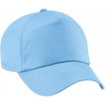 Accessoires Pet Beechfield Baseball Hemelsblauw