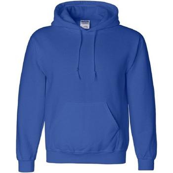 Textiel Heren Sweaters / Sweatshirts Gildan Hooded Koninklijk