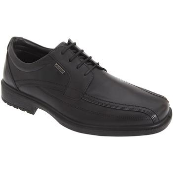 Schoenen Heren Derby Imac Panel Zwart