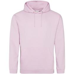 Textiel Sweaters / Sweatshirts Awdis College Baby Roze