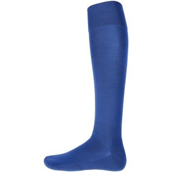 Accessoires Heren Sokken Kariban Proact Proact Koningsblauw