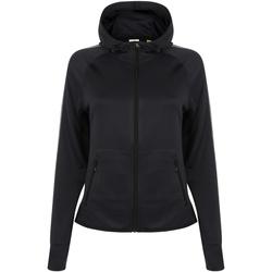 Textiel Dames Sweaters / Sweatshirts Tombo Teamsport Lightweight Marine