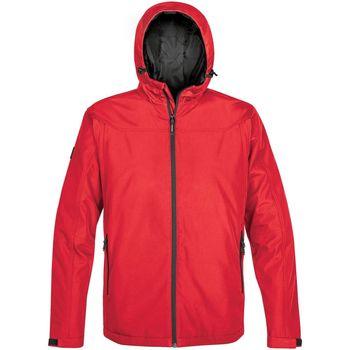 Textiel Heren Windjacken Stormtech Endurance Echt rood