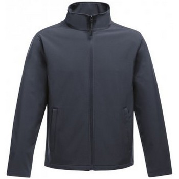 Textiel Heren Fleece Regatta Ablaze Marine/Navy
