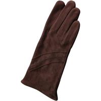 Accessoires Dames Handschoenen Eastern Counties Leather Sian Bruin