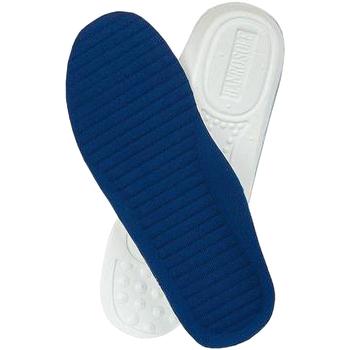 Accessoires Schoenen accessoires Grafters Anti-Shock Wit/blauw