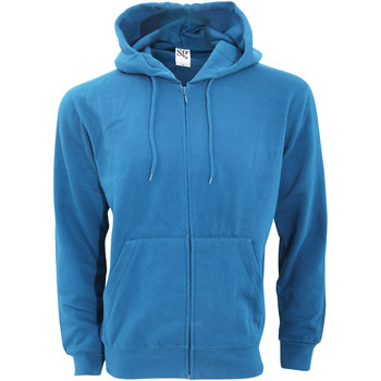 Textiel Heren Sweaters / Sweatshirts Sg Hooded Koninklijk