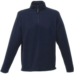 Textiel Heren Fleece Regatta  Navy