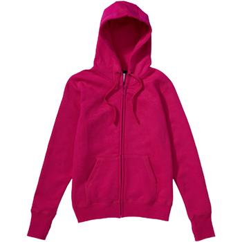 Textiel Dames Sweaters / Sweatshirts Sg SG28F Donkerroze