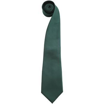 Textiel Heren Krawatte und Accessoires Premier PR765 Fles