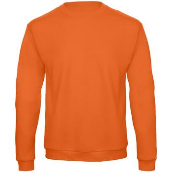 Textiel Truien B And C ID. 202 Pompoen sinaasappel