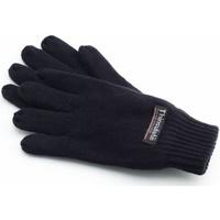 Accessoires Heren Handschoenen Yoko Ski Zwart