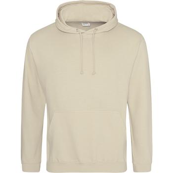 Textiel Sweaters / Sweatshirts Awdis College Woestijnzand