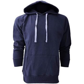 Textiel Heren Sweaters / Sweatshirts Mantis Superstar Zwitserse marine