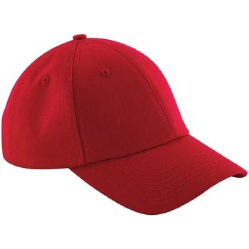 Accessoires Pet Beechfield Baseball Klassiek rood
