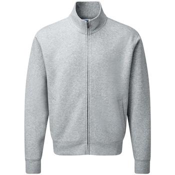 Textiel Heren Sweaters / Sweatshirts Russell Authentic Licht Oxford