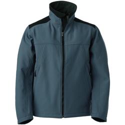 Textiel Heren Fleece Russell 018M Konvooi Grijs