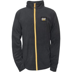 Textiel Heren Fleece Caterpillar Concord Zwart