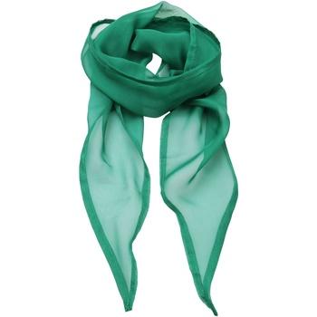 Accessoires Dames Sjaals Premier PR740 Smaragd