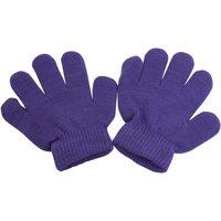 Accessoires Jongens Handschoenen Universal Textiles  Paars