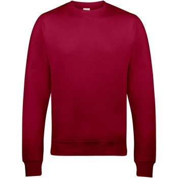 Textiel Heren Sweaters / Sweatshirts Awdis JH030 Rode Hete Chili