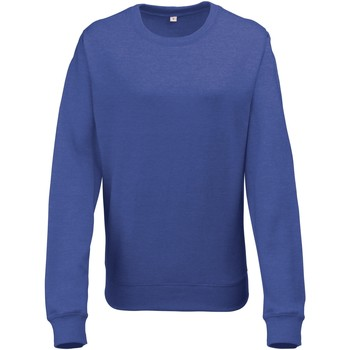Textiel Dames Sweaters / Sweatshirts Awdis Heather Koninklijke Heide
