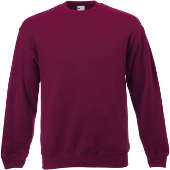 Textiel Heren Sweaters / Sweatshirts Universal Textiles Jersey Ossenbloed