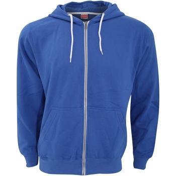 Textiel Heren Sweaters / Sweatshirts Fdm TZ001 Koninklijk