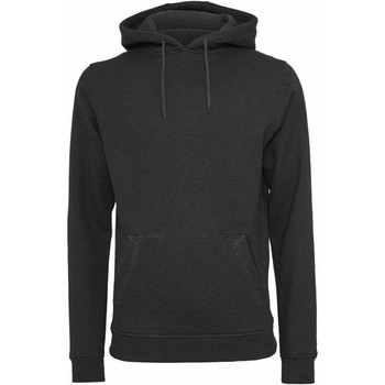Textiel Heren Sweaters / Sweatshirts Build Your Brand Pullover Zwart