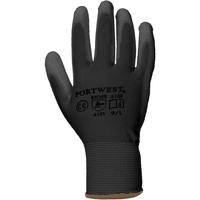 Accessoires Handschoenen Portwest Work Zwart
