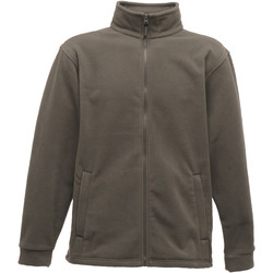 Textiel Heren Fleece Regatta RG189 Afdichting Grijs