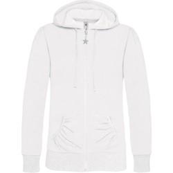 Textiel Dames Sweaters / Sweatshirts B And C Wonder Wit