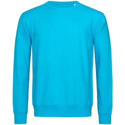 Textiel Heren Sweaters / Sweatshirts Stedman Active Hawaii Blauw