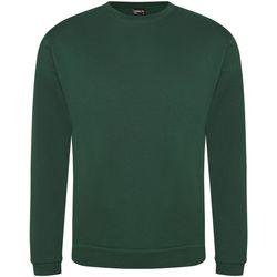 Textiel Heren Sweaters / Sweatshirts Pro Rtx RTX Fles groen