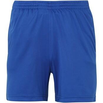Textiel Kinderen Korte broeken / Bermuda's Awdis JC80J Koningsblauw